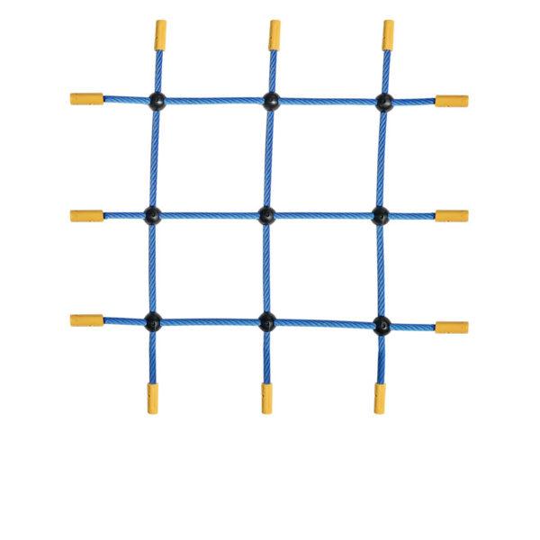 Въжета и мрежи