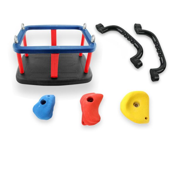 Оборудване за детски съоръжения